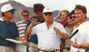 Designs with Jack Nicklaus
